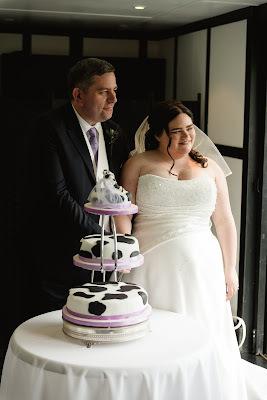 Making My Own Wedding Cake