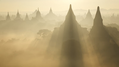Myanmar: between Culture and Traditions