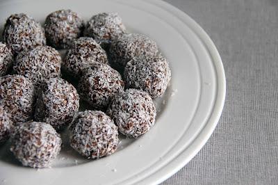 Toasted Muesli Cannonballs