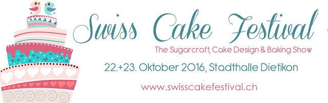 {Wettbewerb} Swiss Cake Festival