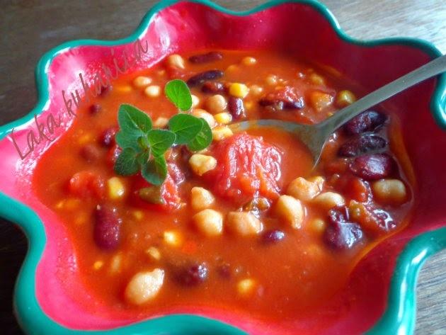 Meksički lonac :: Mexican hotpot