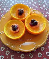 Ζελέ πορτοκάλι