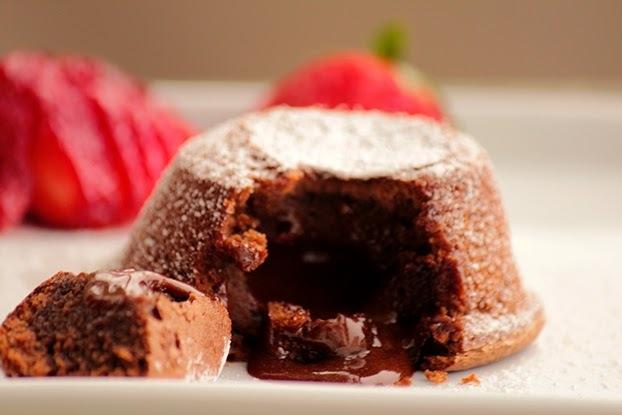 Petit Gâteau - O original