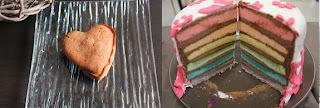 Récapitulatif des recettes : desserts et gâteaux