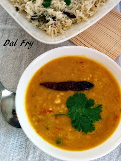 Recipe of Dal Fry | How to Make Dal Fry