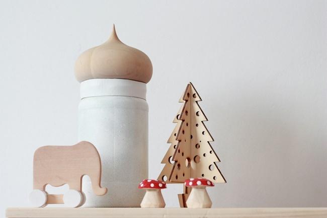 DIY: Lampa od staklenke