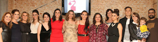 Evento Top Mothers