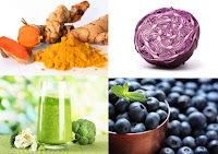Top 10 anti-inflamatornih namirnica