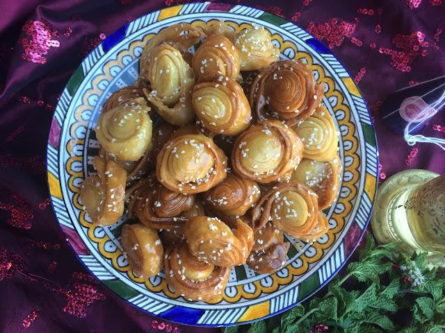 Lssan Attir  Marocains ou Langues d'Oiseaux au Miel
