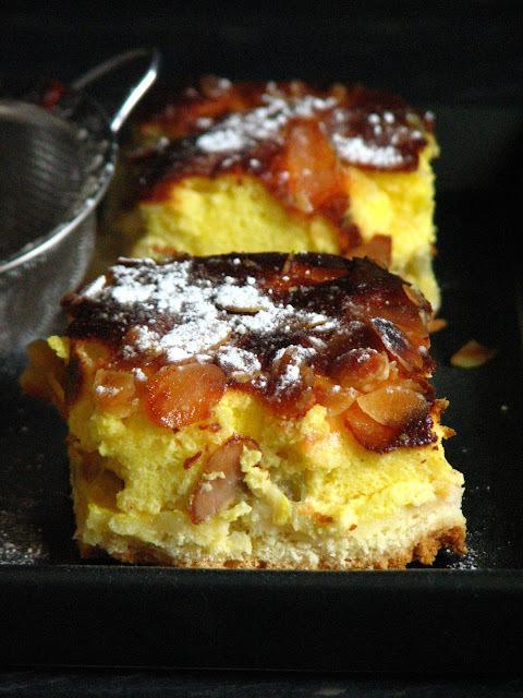 Dizani kolač od rabarbare