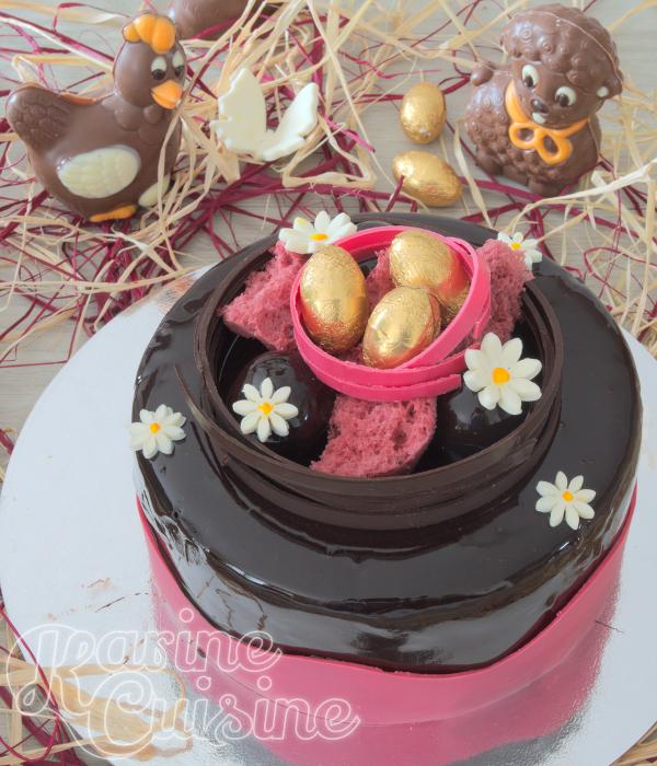 L'Intensément chocolat pour Pâques