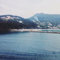 Sur une île Grecque...