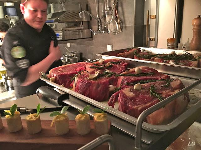 Kitchenparty in der Taverne zum Schäfli Wigoltingen