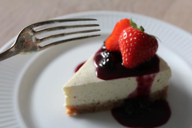 Fabulous Cheesecake
