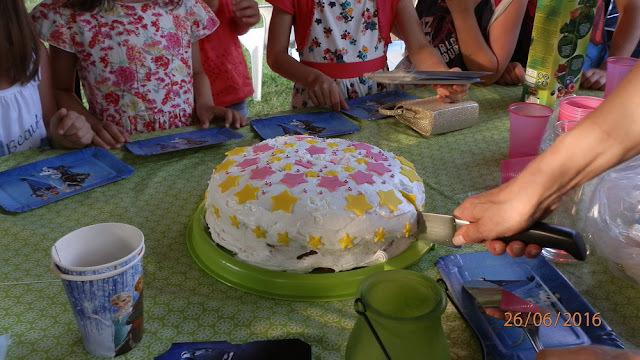 Jedan važan jun i jedna rodjendanska torta
