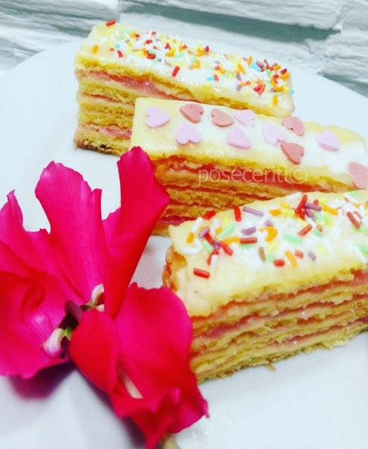 Rozen Cake