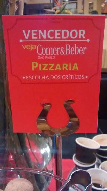 Pizzaria Graça  di Napolli Pizzaria Gourmet de Santana -Zona Norte -SP