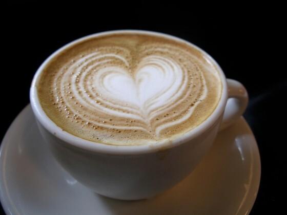 Receita de Cappuccino – By Iedla Lemos