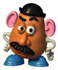 Potato pachidi.