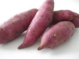 The Sweet Potato Awareness month.