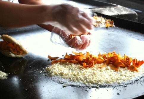 Os papéis culturais e afetivos da comida.