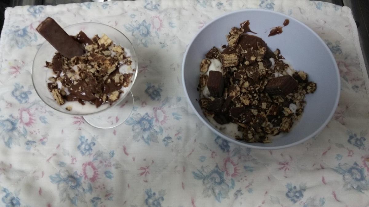 S02E06 – Brigadeiro com sorvete de flocos