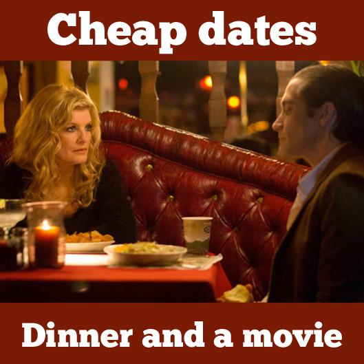 Cheap date – $5 Wednesdays