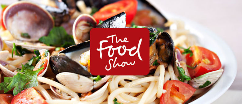 The Food Show 2015: double pass giveaway
