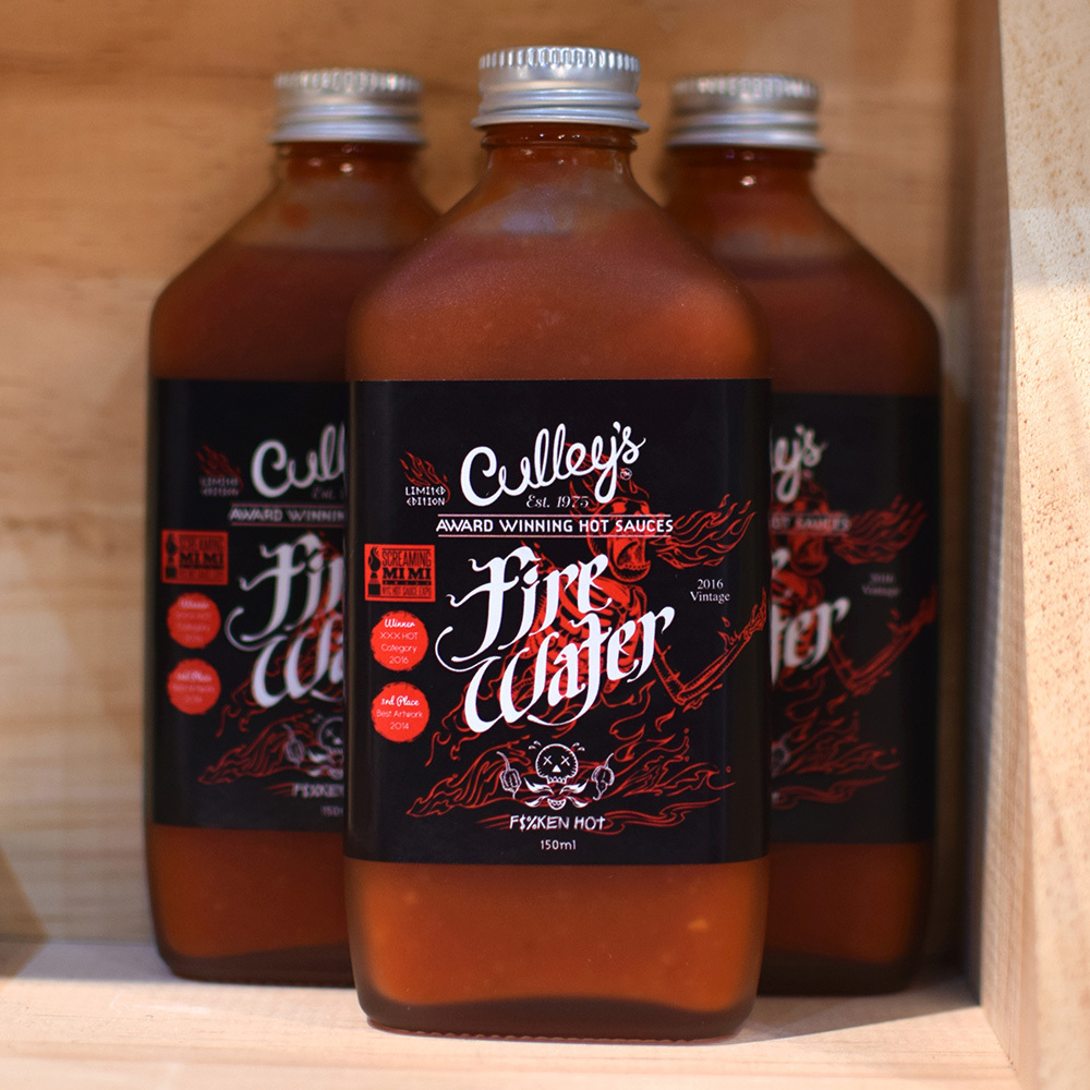 The Food Show Auckland 2016 – review and packaging porn
