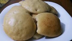 Bolacha de Pasta de Amendoim