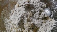 Pãozinho Cremoso Húngaro
