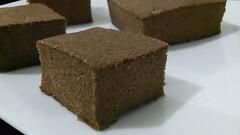 Bolo Kremódi de Chocolate