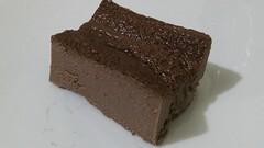 Bolo Gyors de Chocolate