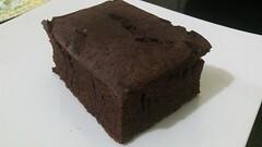 Bolo de Chocolate Magreb