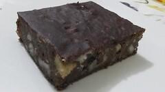 Brownie Maromba Brasileiro
