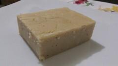 Brownie Anabólico de Limão