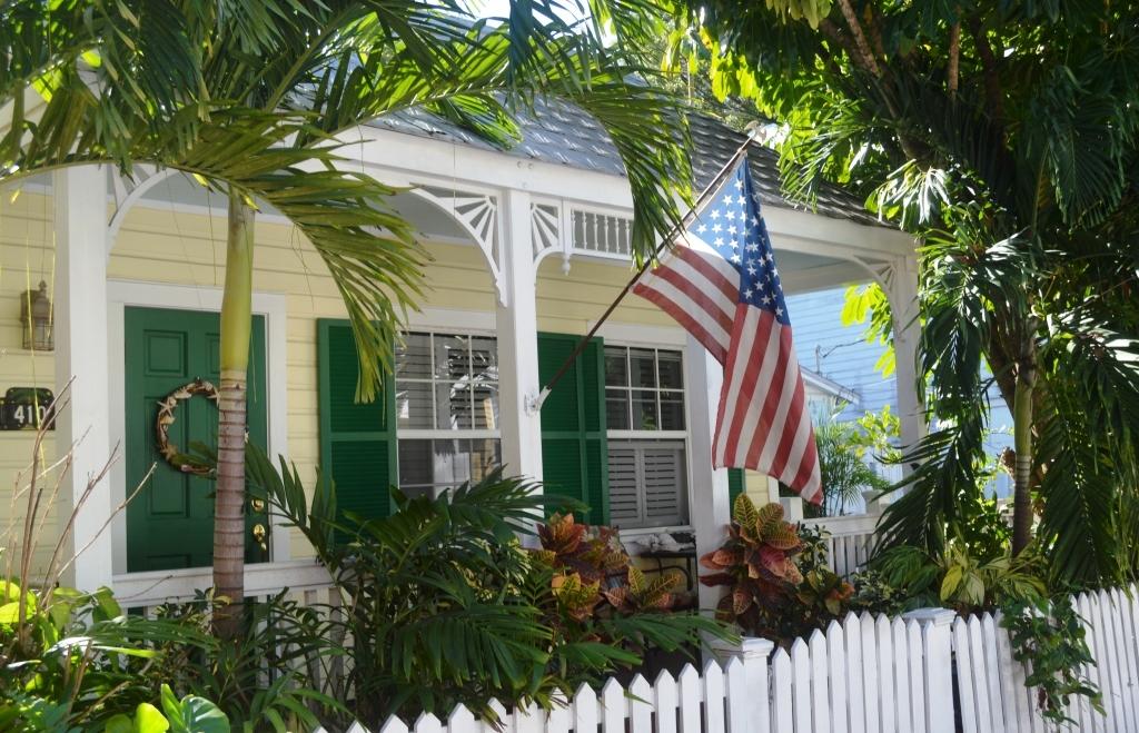 USA#3 Sea, sun & fun en Floride