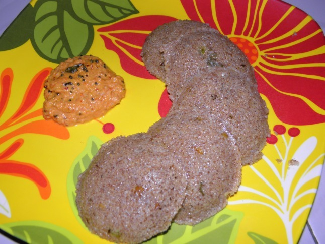Instant Ragi Idli | Healthy Wholesome Breakfast