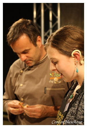 Le salon du blog culinaire 7