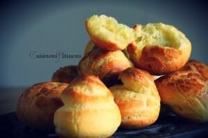 La pâtisserie des saints