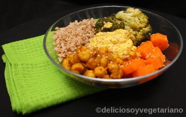 Bol de Curry