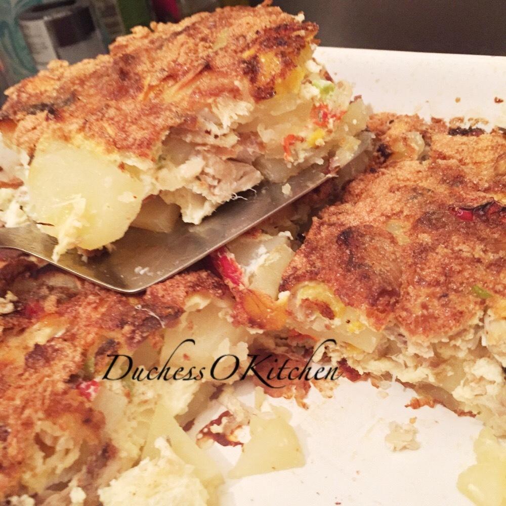 Tasty Fiesta (DuchessOKitchen's Version)