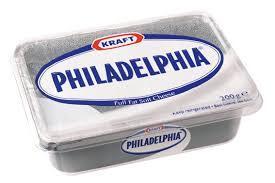 Tarta De Queso Philadelphia (Sin Horno)