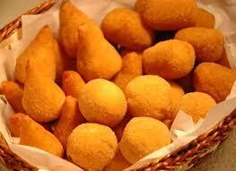 massa de batata para coxinha sem lactose