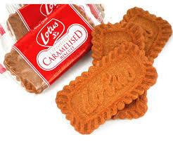 Lotus Oatmeal Cookies