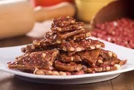 doce de amendoim mole