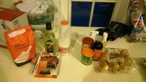 haribo recipes
