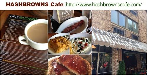 July Restaurant Reviews!
