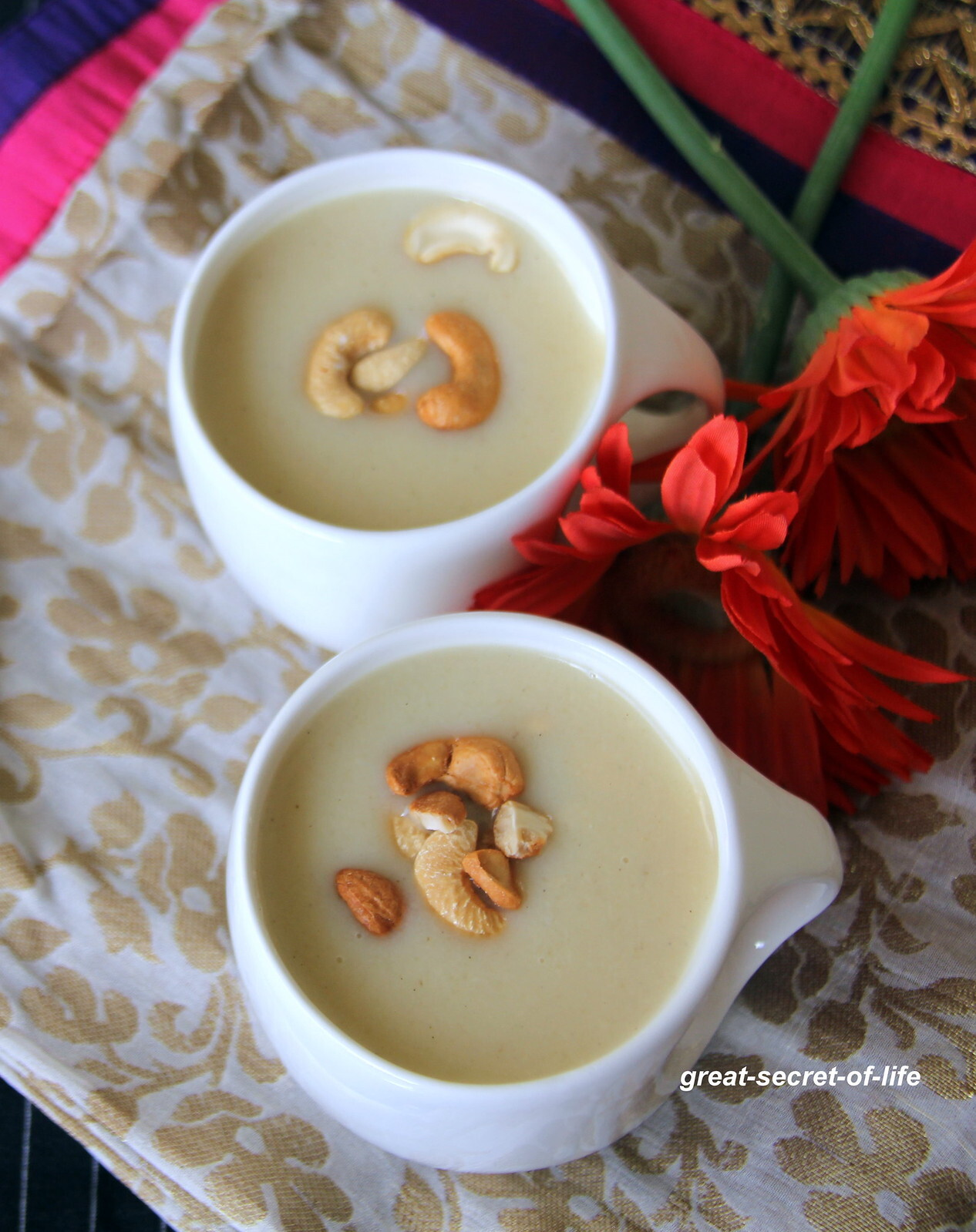 Thengai Payasam - Coconut Kheer - Simple kheer recipes