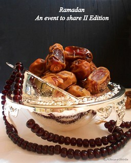 II Edition of Ramadan An Event to Share   - Chapter 3